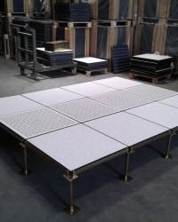 Access Floor atau Raised Floor