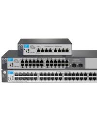 HP SWITCH PROCRUVE 1620, 1810 & 1820 SERIES