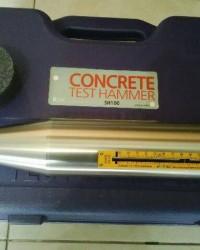 Hammer Test SH 100