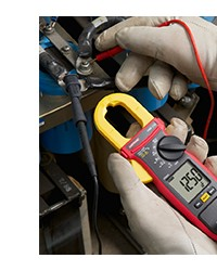 AMP-330 AMPROBE 1000A AC / DC Clamp Meter TRMS