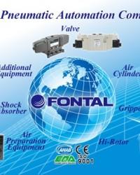 FONTAL PNEUMATIC