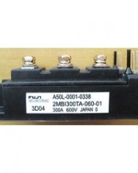 FUJI ELECTRIC IGBT 2MBI300NB-060-01