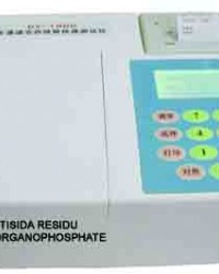 DIGITAL PESTICIDA RESEDU DETECTION || PESTICIDE RESIDU DETECTION DY1000
