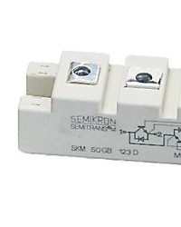 SEMIKRON IGBT MODULE SKM300GARL066