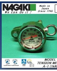 NAGAKI SEIKI Tension Meter