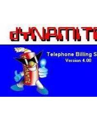 Billing Telepon PABX