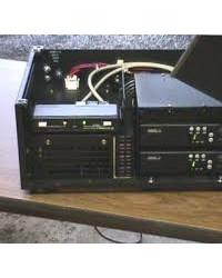 JUAL  Motorola GR500 VHF / UHF 40 / 45Watts