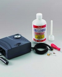 EMERGENCY TIRE SEALANT KIT