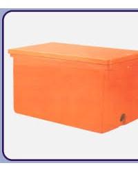 COOL BOX DELTA 210 liter