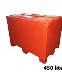 COOLBOX DELTA 450 LITER