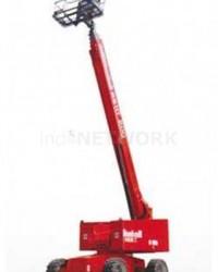rental Boom Lift telescopic