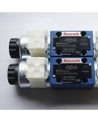 REXROTH SOLENOID VALVE 4WE6GA62/EG24N9K4