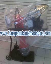 Jual Mesin Tamping Rammer Tiger  TGR-80, Mesin Stamper Kuda
