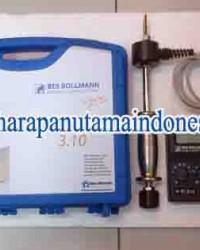 Alat Uji Test Kadar Air Kayu, Bes Bollman HDI 3.10, Wood Moisture Meter