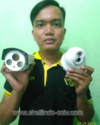 Toko Penjualan ~ Paket Jasa Pemasangan CCTV Termurah Di TAMBELANG