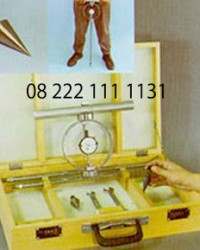 JUAL Proving Ring Penemometer