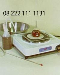 JUAL Specific Gravity (Heating Method)