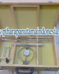 Proving Ring Penetrometer, Alat Uji Proving Ring Penetrometer