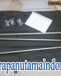 DCP Dynamic Cone Penetrometer, DCP, Alat Uji Dynamic Cone Penetrometer