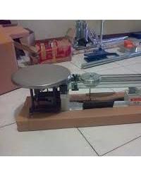 Timbangan Ohaus – HEAVY DUTY SOLUTION BALANCE 20 kg cap x 1 g sens BANDUNG
