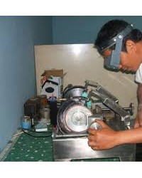THIN SECTION GRINDER BANDUNG