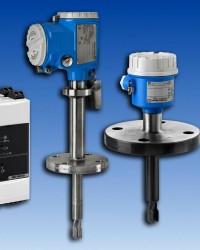 ENDRESS HAUSER Level, flow, pressure, temperature measurement