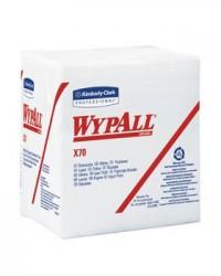 Kimberly Clark 95412 Wypall X70 Wipers