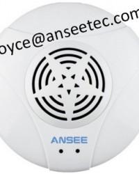 Wireless CH2O Detector Alarm|Formaldehyde Detector Alarm