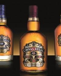 MINUMAN ALKOHOL CHIVAS REGAL