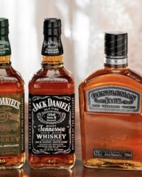 MINUMAN ALKOHOL JACK DANIELS