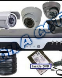 Toko Camera CCTV I Jasa Pasang Baru / Service CCTV Ciawi I Bogor