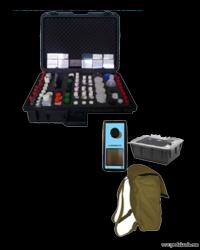 Food Contamination Kit (Fosante FCT/D)