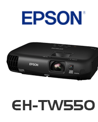 PROJECTOR EPSON HOME THEATRE