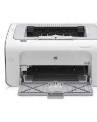 Printer HP LaserJet P1102 di Surabaya