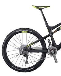 2016 Scott Genius 700 Premium Mountain Bike