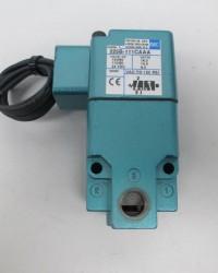 MAC-Solenoid valve 225B-221BA