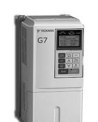 YASKAWA Inverter CIMR-G7A4075