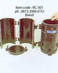jual cetakan beton cylinder concrete cylinder mold murah 0813 2006 6151