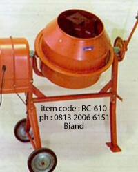 jual  Laboratory Concrete Mixer mantap dan awet  0813 2006 6151
