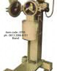 jual  CROSS BEATER MILL 0813 2006 6151