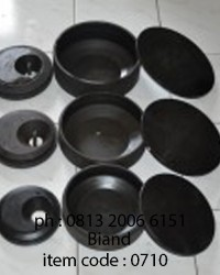 jual  Grinding Head Bowl / Ring Mill 0813 2006 6151