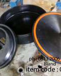 jual  GRINDING HEAD SET / bowl 0813 2006 6151