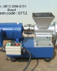 jual GRINDING MILL (COFFEE MILL) 0813 2006 6151