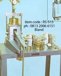 jual  Consolidation Test Set alat uji tanah 0813 2006 6151
