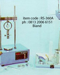 jual Electric Laboratory CBR Test Set 0813 2006 6151