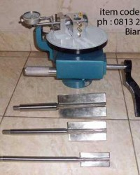 jual Field Vane Shear Test Set 0813 2006 6151