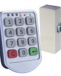Kunci locker pin LK100