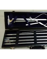 Antropometri Kit || Anthropometer Measuring Kit (PM & PJ), Human Measuring Kit, Jual  Antropometer K