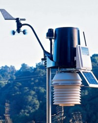 Weather Station Vantage Pro2 Plus, Jual