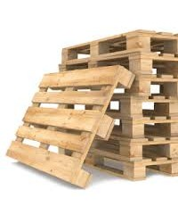 Wooden Pallet ISPM No.15